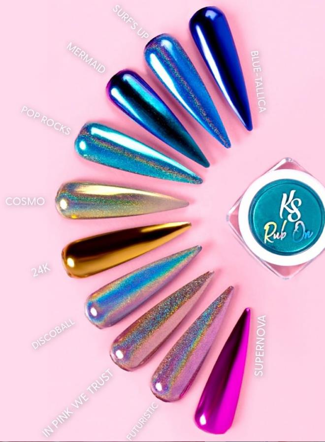 Fashion Acrylic Fake Stiletto Nails Designs Art For Spring And Summer 2020