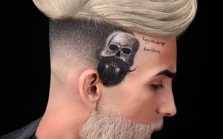 Fashion Trend Of Men's Hair In 2020