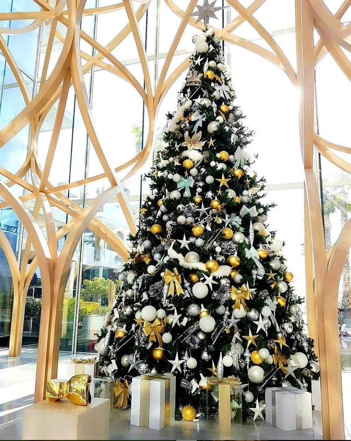 The Meaning of Christmas Tree