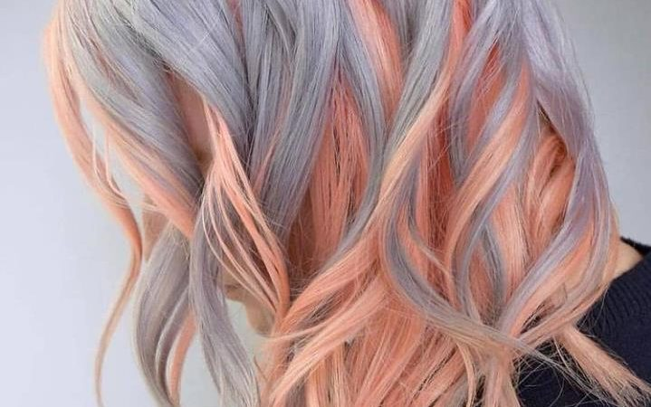 Fairy Hair and Color Design, Show Your Charm