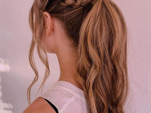 30 Stunning Prom Hairstyles Easy Enough to Do at Home