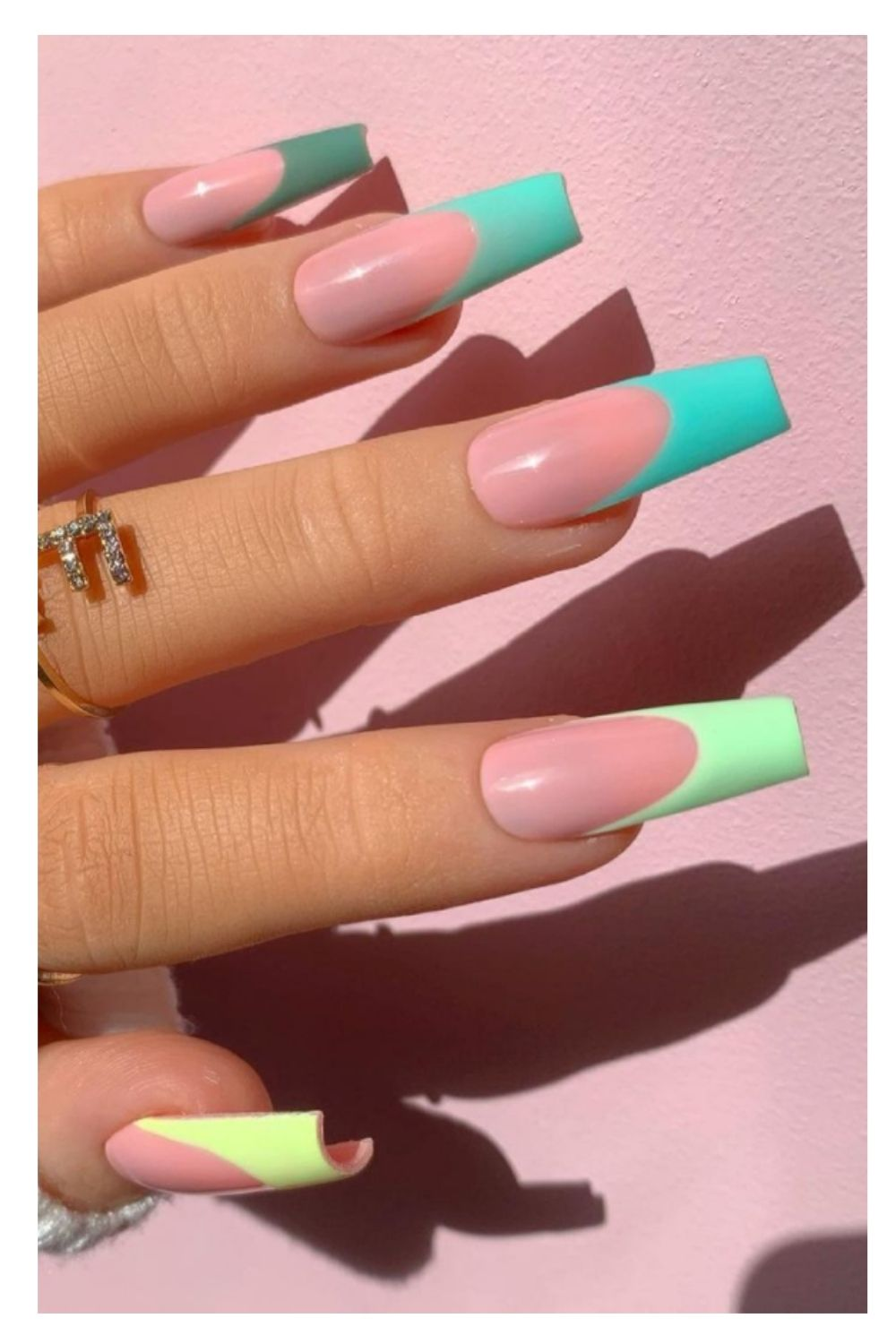 30 Best Summer Nail Designs and Ideas For April 2021