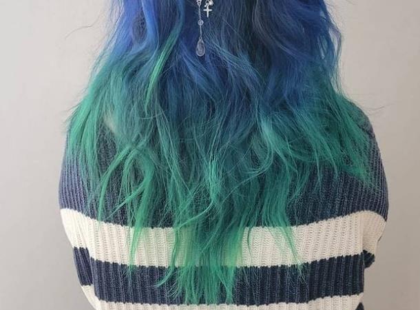 20 of the Prettiest Hair Color Ideas for  Hair