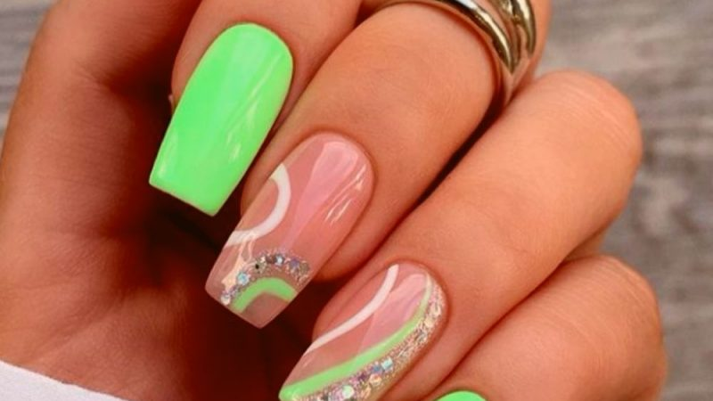 50 Summer Nail Designs You Want to Try Immediately in April