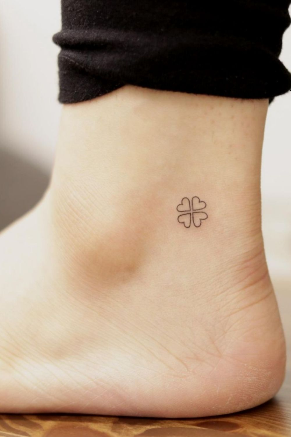 Small And Simple Tattoos