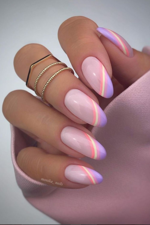 Nail acrylic