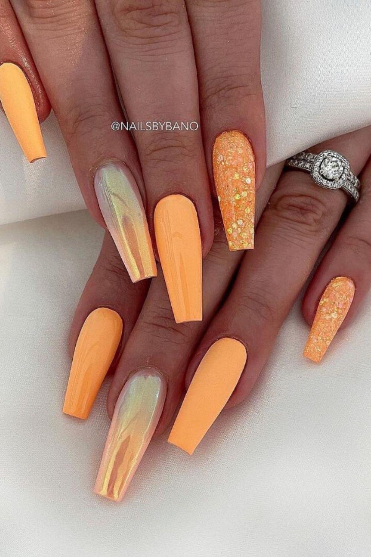 Nail ideas acrylic