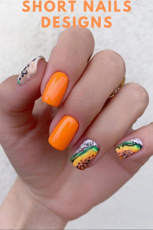 Preety nails