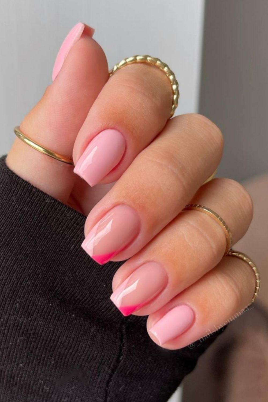 Summer nails 2021