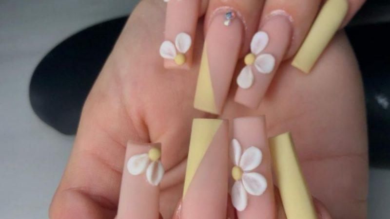 41 Bright  Summer Nail Art Design Trends to Rock All Season Long